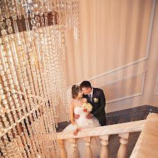 Wedding photographer Yuliya Shaporeva (GyliaSh). Photo of 13.08.2014