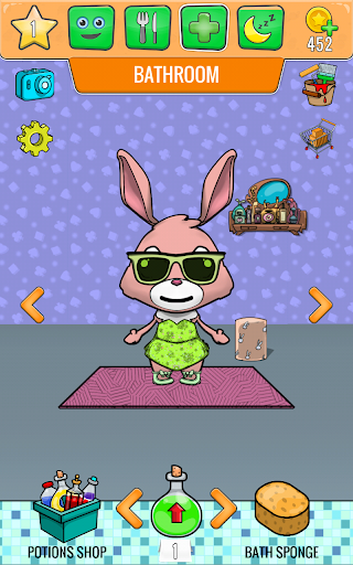 baby bunny my talking pet apk download