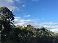 Il golfo di Baratti, Costa degli Etruschi, Toscana