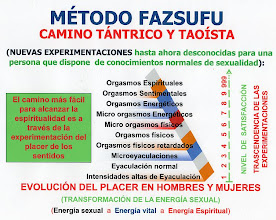Photo: ESPAÑOL: Método fazsufu - Sexualidad de la nueva era. ENGLISH: Method fazsufu -  Sexuality in the new era. CHINO: Fazsufu 方法 - 性別  在新的時代性. ÁRABE: Fazsufu الأسلوب - الحياة الجنسية في العصر الجديد