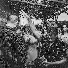 Wedding photographer Kevin Machado (kevinmachado). Photo of 15.03.2018