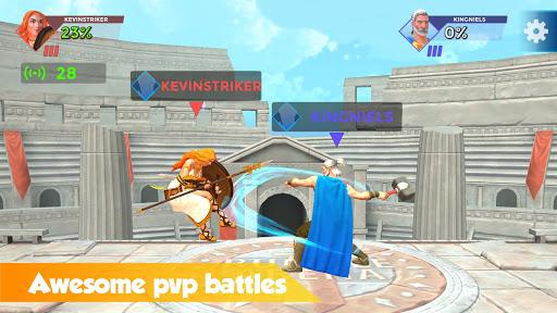 Rumble Arena - Super Smash Legends 2.1.0 screenshots 1