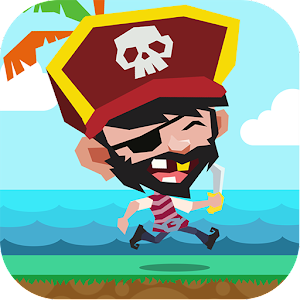 Pirate Run for PC and MAC