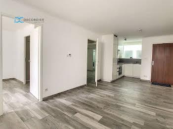 Appartement 3 pièces 59,46 m2