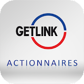 GETLINK Actionnaires