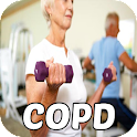 COPD Symptoms icon