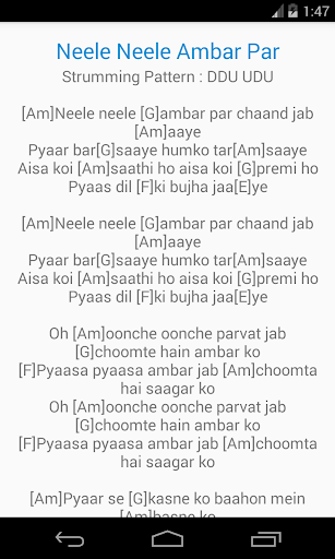 Download Hindi Songs Piano Chords Free For Android Hindi Songs Piano Chords Apk Download Steprimo Com Piano lesson #17 piano both hands hindi song piano arpeggio pattern sing along with piano c major chord g major chord f. hindi songs piano chords apk