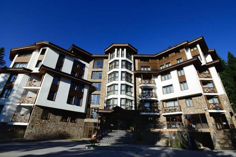 Mursalitsa Apartments