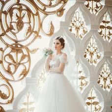 Wedding photographer Mariya Paramonova (Lagrima). Photo of 07.01.2016
