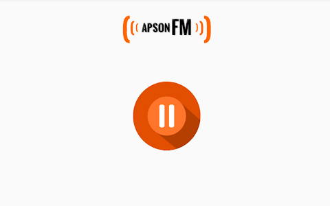 Apsonfm screenshot 1