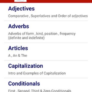 English Grammar Master v4.0.1 (Ad-Free) APK [Latest]