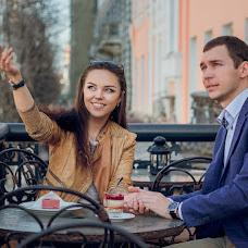 Wedding photographer Lidiya Veselova (lidf203). Photo of 20.04.2017