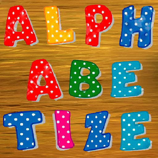 Alphabetize (game)