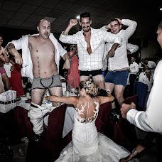Wedding photographer Jose ramón López (joseramnlpez). Photo of 07.07.2017