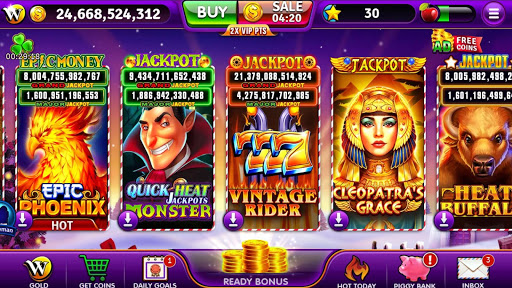 Cash Storm Casino - Online Vegas Slots Games screenshots 13