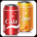 음료수퀴즈 - 탄산음료, 과일주스 퀴즈 icon