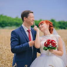 Wedding photographer Oleg Gnutov (Gnutov). Photo of 29.08.2015
