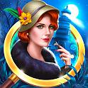 Blackriver Mystery: Hidden Object Adventure Puzzle icon