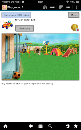 Baby Adopter 6.71.1 screenshot 640366
