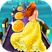 Royal Princess Run - Princess Survival Run Icon
