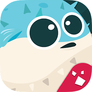Water dash bubble fish game android apps on google play for Bubble fish game