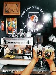 The Sardar Saab Cafe photo 1
