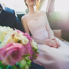 Wedding photographer Matvey Grebnev (MatveyGrebnev). Photo of 19.04.2016