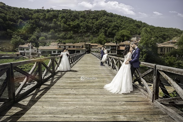 Fotograful de nuntă Constantin Butuc (cbstudio). Fotografie la: 15.05.2017
