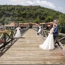 Wedding photographer Constantin Butuc (cbstudio). Photo of 15.05.2017