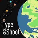 Type&Shoot icon