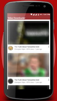 Free Videos Downloader