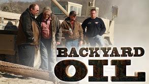 Backyard Oil thumbnail