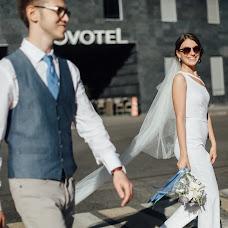 Wedding photographer Yuliya Kalugina (ju-k). Photo of 23.10.2018