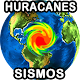 Download Monitor de Huracanes y Sismos For PC Windows and Mac