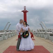 Wedding photographer Ana Rosa Gasperin (gasperin). Photo of 05.01.2018