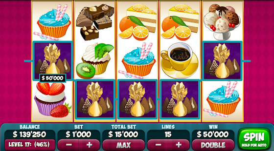 Sweet Success Slot Machine - Free to Play Online Demo Game