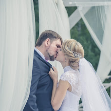 Wedding photographer Anton Gubanov (GantorPhoto). Photo of 11.01.2016