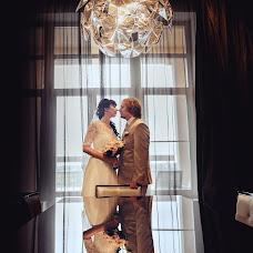 Wedding photographer Anastasiya Bulkina (Stella123). Photo of 22.02.2017