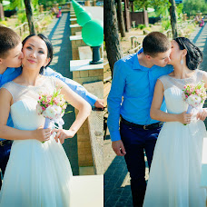 Wedding photographer Kostya Piven (costya). Photo of 21.07.2016