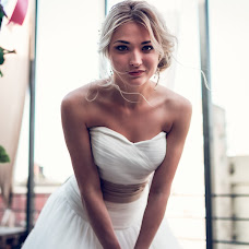 Wedding photographer Sergey Koval (kovall). Photo of 26.08.2017