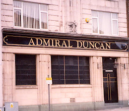 Photo: Admiral Duncan/@D2 - late 1990s to 2011
