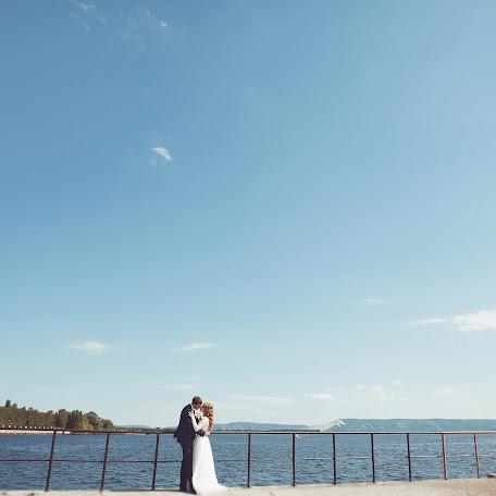 Wedding photographer Aleksandr Klimov (Klimov). Photo of 07.11.2017