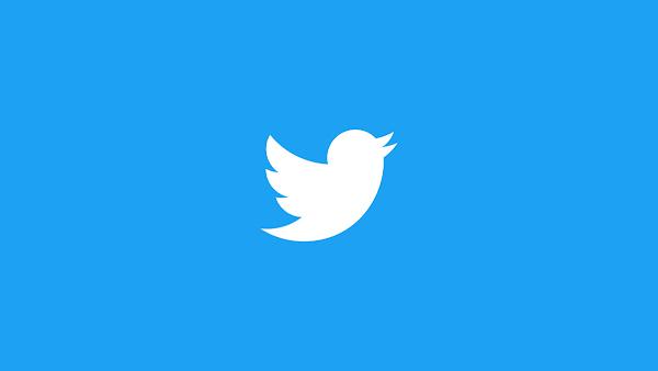 Twitter reversed