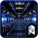 Digital Trek Live theme icon