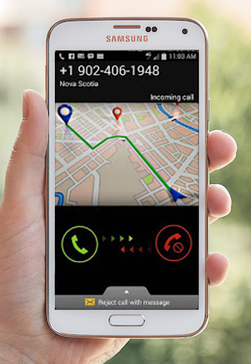 Mobile Number Locator Tracker for PC