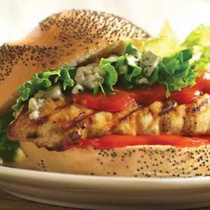 RedHot Chicken Sandwich Recipe
