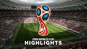FIFA World Cup Highlights thumbnail
