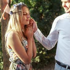 Wedding photographer Vadim Berezkin (VaBer). Photo of 29.08.2017