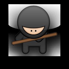 Free Matching Game: Ninjas