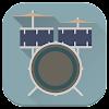 The Drum - Schlagzeug